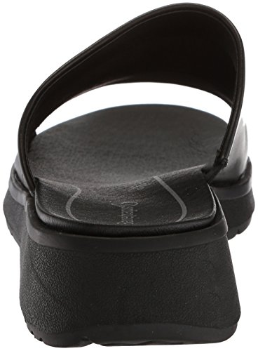 Parent Slide Black Black Women's Baretraps Rebecca US Sandal nfcHv