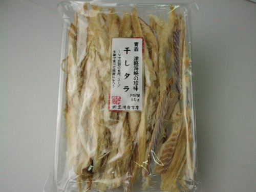 [Korea food, Korean cuisine] Dried After 80g Pugopo-Pugoku will be delicious! by Kuroshio laver shop