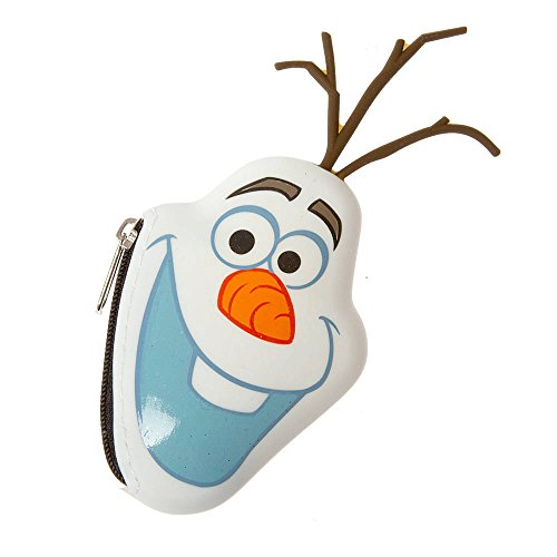 Claire's Accessories Girls Disney Frozen Olaf Coin Purse