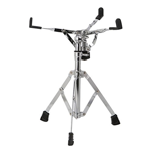 (Yuuups Professional Drum Stand Good Quality Snare & Dumb Stand Rack Percussion Support)