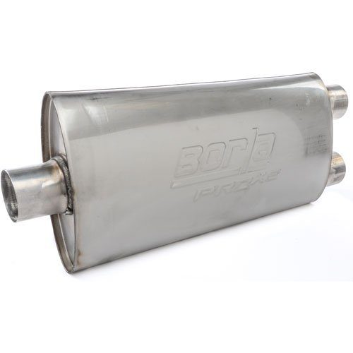 Borla 40348 Pro XS Muffler by Borla