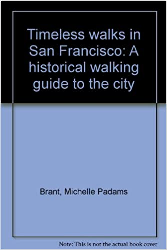 Livre téléchargeable gratuitementTimeless walks in San Francisco: A historical walking guide to the city (French Edition) PDF DJVU FB2