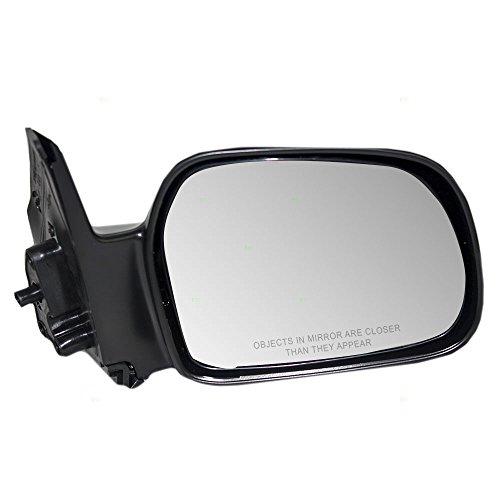 01 Suzuki Vitara Mirror - 7