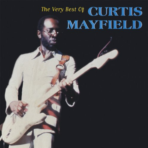 Move On Up Extended Version By Curtis Mayfield On Amazon