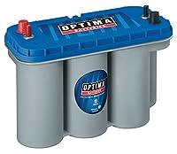 Optima Batteries 8052-161 D31M BlueTop