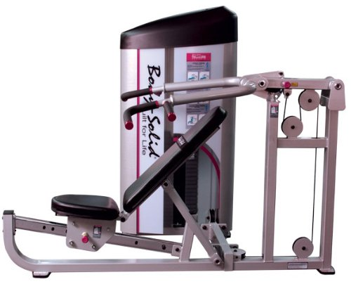 Body-Solid Pro Club S2 Multipresse, S2MP