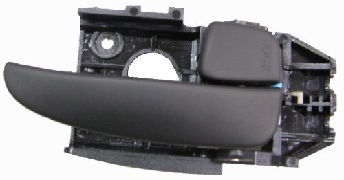 Depo 321-50003-174 Hyundai Elantra Front Drivers Side Replacement Interior Door Handle