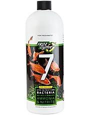Fritz Aquatics 80209 FritzZyme 7 Nitrifying Bacteria for Fresh Water Aquariums, 16-Ounce