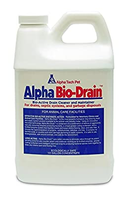 Alpha Bio-Drain Maintenance/Odor Eliminator