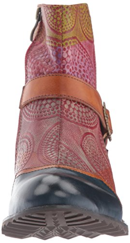 9 Navy L'Artiste Boot EU Spring US Step 40 M Herietta Brown by Women's qwzaxr7XSw