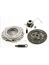 LuK 01-033 Clutch Set