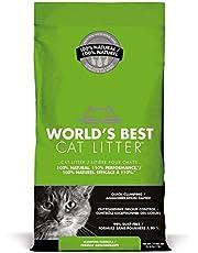 World's Best Cat Litter, Klumpande, biologiskt nedbrytbar, original