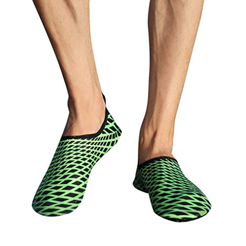 Water Sports Shoes For Women Men Quick Dry Aqua Socks Swim Barefoot Beach Shoes