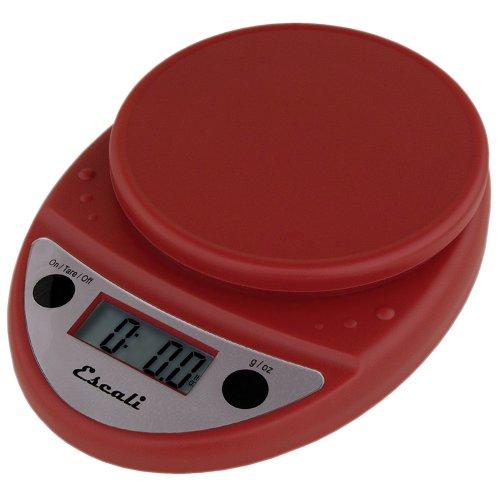Primo Digital Kitchen Scale 11Lb