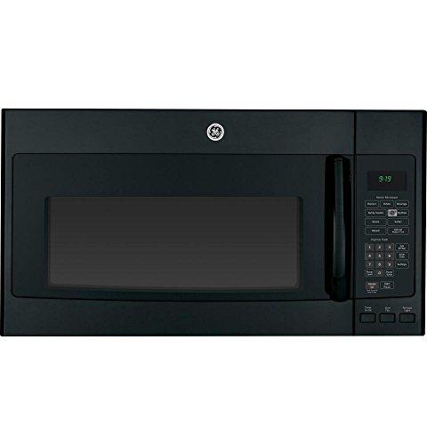 GE PVM9195DFBB Profile Range Microwave