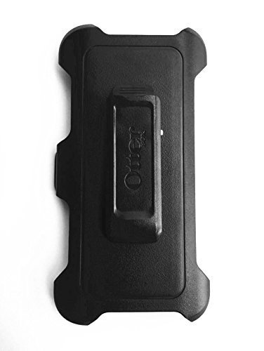 Type Clip Belt (OtterBox Replacement Holster Belt Clip Only for Galaxy S8 Defender Cases - Black)