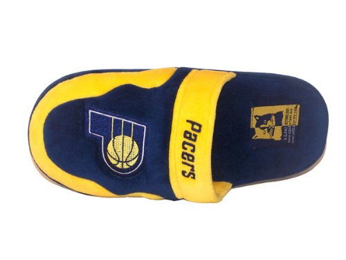 Pacers Pieds Heureux Éraflure Heureux Indiana Indiana Pacers Éraflure Pieds Pantoufles Éraflure Pieds Heureux Pantoufles Indiana Pieds Pantoufles Pacers OdqIwCEx88
