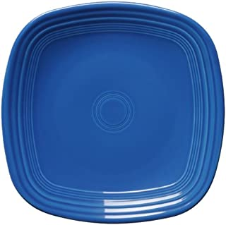 product image for Fiesta Square Dinner Plate, 10-3/4-Inch, Lapis