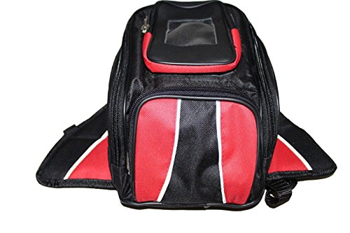 Small Magnetic Motorcycle Tank Bags -