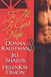 Image of To All A Good Night (Brava Contemporary Romance)