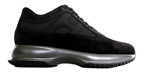 Hogan, Sneaker Da Uomo Nero Nero