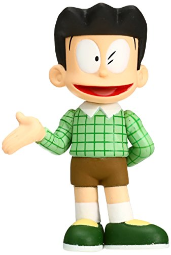 "Medicom Toy Doraemon Ultra Detail Figure No.170 ""Suneo"" (Japan Import)"