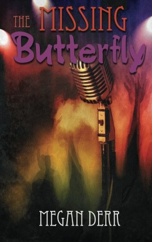 book cover of The Missing Butterfly