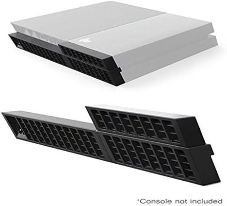 PS4 - Cooling System - Intercooler Slim (Nyko) by hongthaishop: Amazon.es: Videojuegos