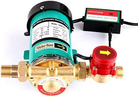 SHYLIYU Bombas de presión de agua automáticas bomba de refuerzo ...