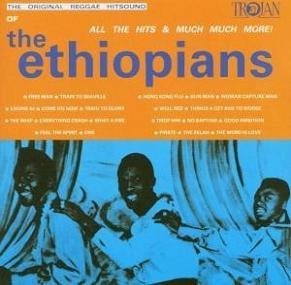 The Original Reggae Hitsound of the Ethiopians