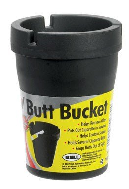 Bell Automotive #3-7012NF Ashtray Butt Bucket