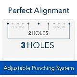 Swingline Desktop Hole Punch, Hole