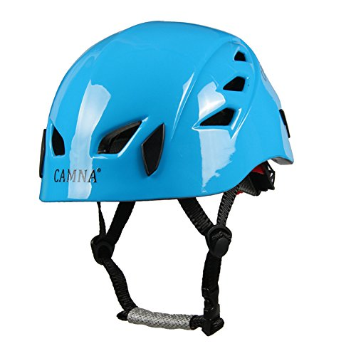 Outdoor Helmet Rock Climbing Unisex Mountain Helmet Caving Rescue Equipment