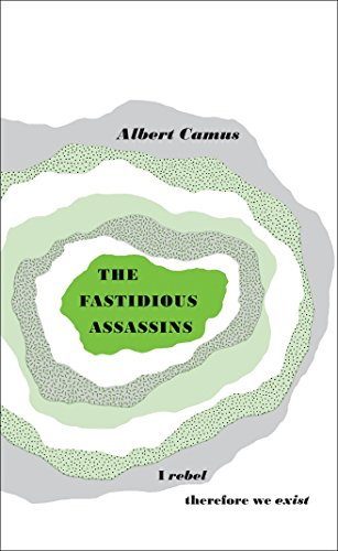 Great Ideas the Fastidious Assassins (Penguin Great Ideas)