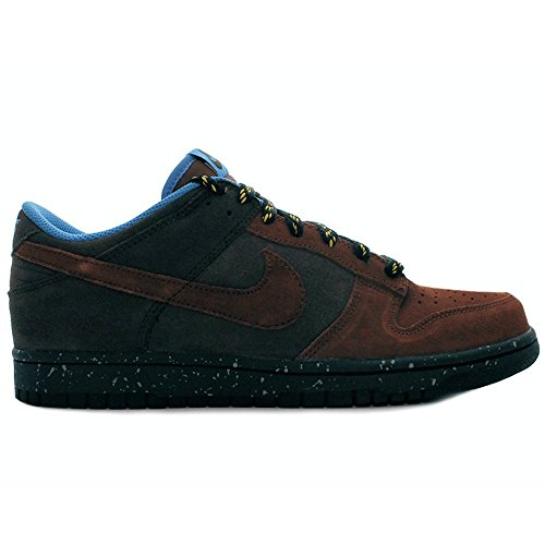 Nike - Dunk Low - Color: Brown - Size: 7.0US