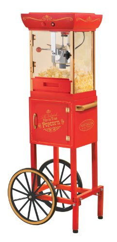 nostalgia-electrics-ccp400-vintage-collection-old-fashioned-movie-time-popcorn-cart-48-inch