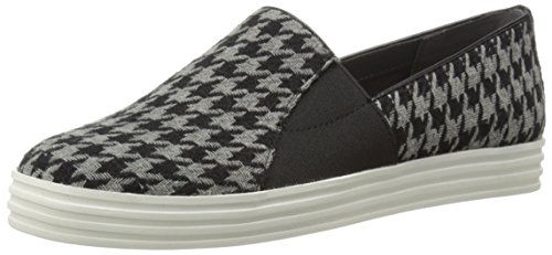 Aerosoles Femmes Mer Sel Mode Sneaker Black Houndstooth