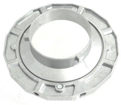 Ring Adapter Speed (Speed Ring Adapter Speedring Softbox Soft Box For Bowens S Flash / Monolight)
