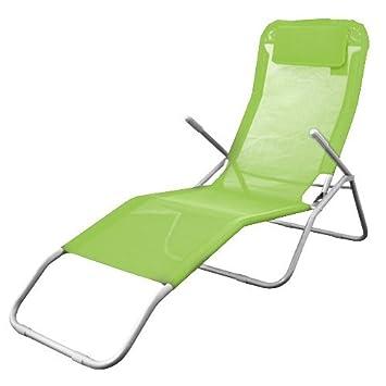 Silla de la Salud, en VERDE - cómodas sillas reclinables con ...