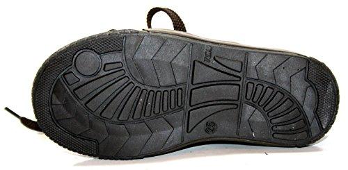 Juge 42.6206.2072 chaussures enfant garçon marron, (sans boîte eu 25)