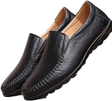 ローファー メンズ デッキシューズ ドライビングシューズ 紳士靴 革靴 2種履き方靴 ビジネス 通勤 歩きやすい屈曲性 通勤 仕事 きれいめ シンプル ギフト 耐久性 紳士靴 冠婚葬祭 甲高 カジュアル デイリー