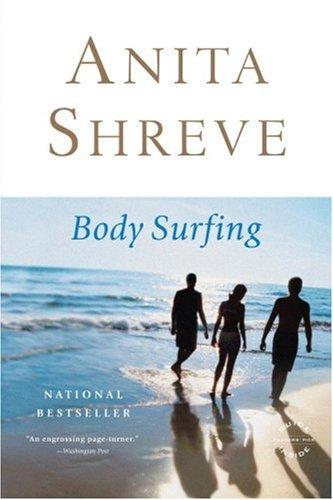 Body Surfing: A Novel ebook