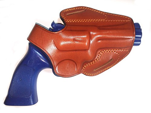 Prestige Holster For Smith & Wesson 686 S&W 686 357 - Revolver Magnum 357 Taurus
