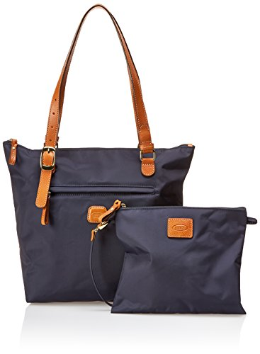 Bric Bag - Bric's Medium Sportina, Ocean Blue, One Size