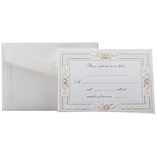 Stationery Set Border Paper - 3