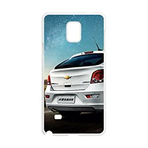 Happy Chevrolet sign fashion cell phone case for Samsung Galaxy Note4