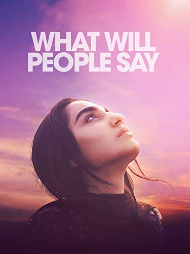 (What Will People Say)