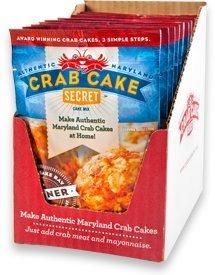 Crab Cake Secret 1.5 Oz Packets ()