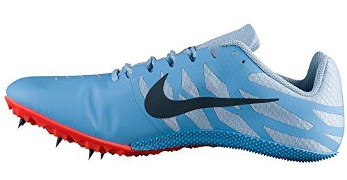 Nike football Zoom Running Azul Unisex 9 blue ice Blue Rival Fox Zapatillas 446 Adulto De S Blue rrqvSxd