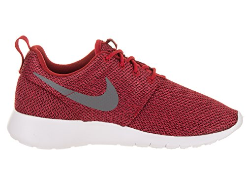 popular sale online NIKE Kid's Roshe One Running Shoe Gym Red/Anthracite/Cool Grey discount fake outlet perfect shopping online sale online wMe7hWzES
